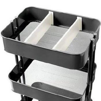 We R Memory Keepers A La Cart Storage- Cart Dividers, 2pk