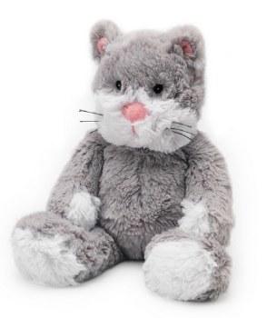 Warmies Cozy Plush Cat