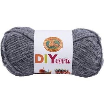 DIYarn- Charcoal