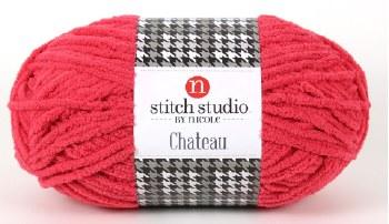 Chateau Yarn- Cherry