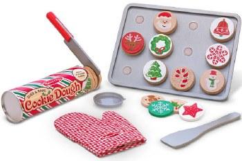 Christmass Cookie Set