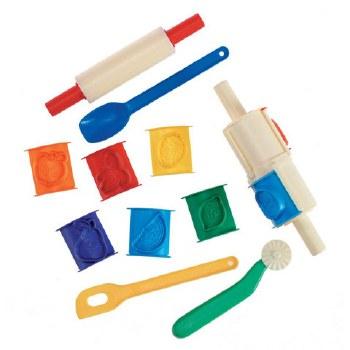 Clay Tools Set