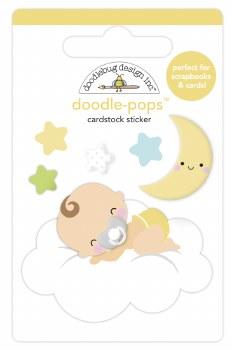 Bundle of Joy Doodle-Pops - Cloud Nine