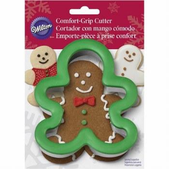 Cookie Cutter- Gingerbread
