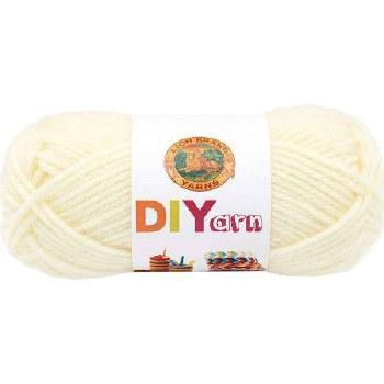 DIYarn- Cream
