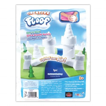 Creative Floof - 200g