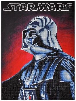 Diamond Art Kit- Darth Vader