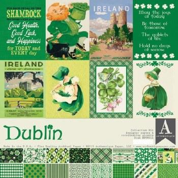 Dublin Collection Kit