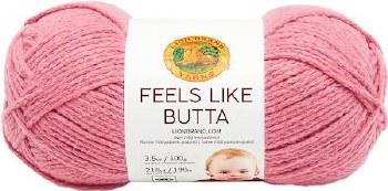 Feels Like Butta Yarn- Dusty Pink