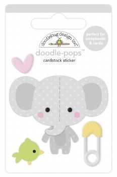 Bundle of Joy Doodle-Pops - Elli-Fun