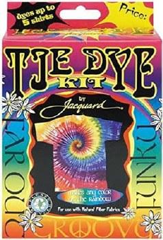 Tie Dye Kit- Funky Groovy