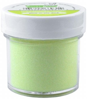 Lawn Fawn Embossing Powder- Glow-In-The-Dark