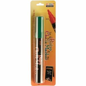 Bistro Chalk Marker, Bullet Tip- Green