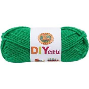 DIYarn-Green