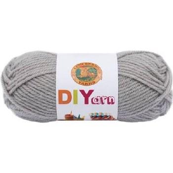 DIYarn- Grey