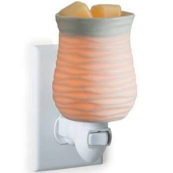 Pluggable Fragrance Warmer- Harmony