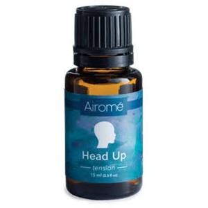 Essential Oil Blend, 15ml- Heads Up