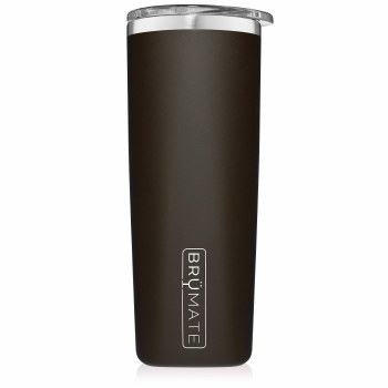 Highball Tumbler 12oz- Matte Black
