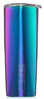 Highball Tumbler 12oz- Rainbow Titanium