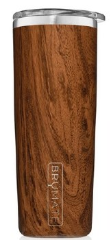 Highball Tumbler 12oz- Walnut