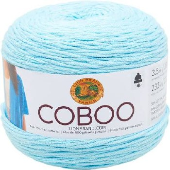Coboo Yarn- Ice Blue