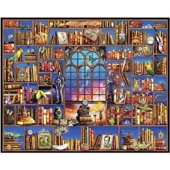 Imaginarium - 1,000 Piece Puzzle