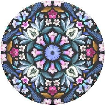Popsockets- Kaleido-Bloom