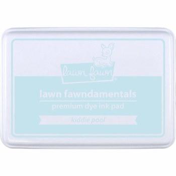 Lawn Fawn Premium Dye Ink Pad- Kiddie Pool