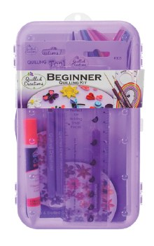 Quilling Set for Beginners