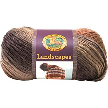 Landscapes Yarn- Sand Dune