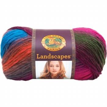 Landscapes Yarn- Tropics