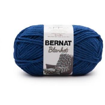 Bernat Blanket Yarn- Lapis