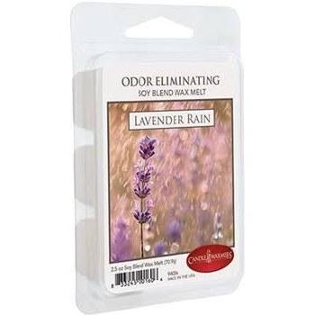 Wax Melt, 2.5oz- Odor Eliminating Lavender Rain