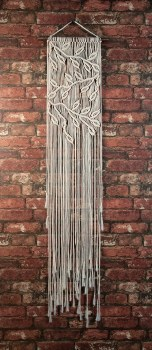 Macrame Kit- Leaves & Branches