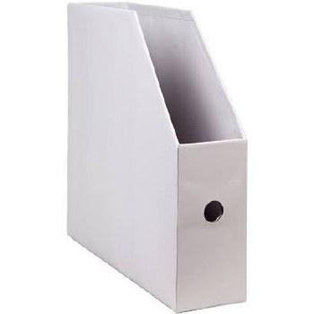 Paper Holder- Light Smoke Grey