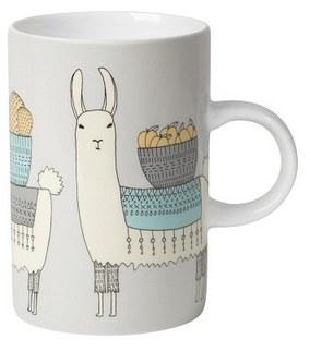Mug- Llamarama