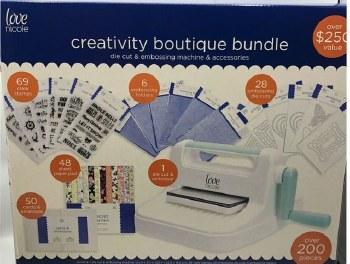 Creativity Boutique Bundle