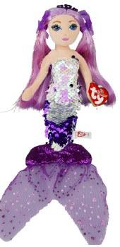 Beanie Flippable Sequin Collection- Mermaid, Lorelei
