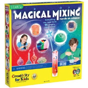 Creativity for Kids Craft Kit- Magical Mixing
