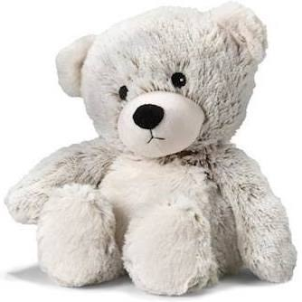 Warmies Cozy Plush: Bear, Marshmallow