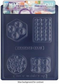 Massage Soap Molds
