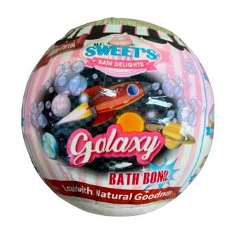 McSweets Bath Bomb - Galaxy
