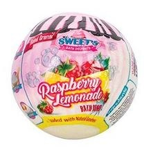 McSweets Bath Bomb - Raspberry Lemonade
