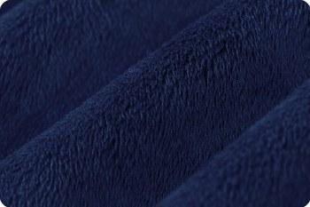 "Cuddle Fleece, 60""- Blues- Midnight Blue"