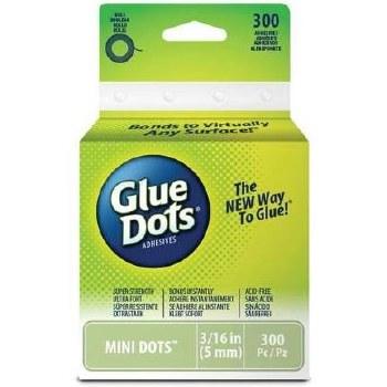 Glue Dots - Mini