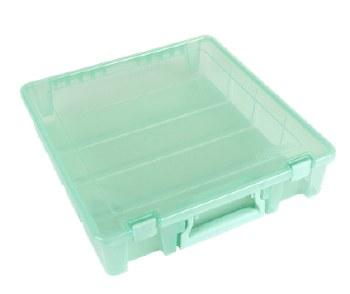 Artbin Super Satchel Storage Tote- Mint