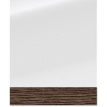 Acrylic Wood Stand, 5x6