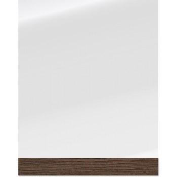 Acrylic Wood Stand, 8x10