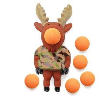 Hog Wild Popper- Moose