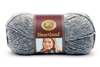 Heartland Yarn- Mount Rainier